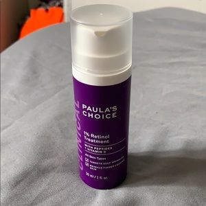 Paulas Choice 1% Retinol Treatment